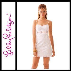 Lilly Pulitzer Sheena Lace Dress